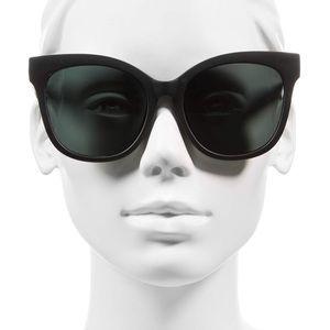 8ca945ab215 Quay Australia Accessories - Quay Australia it s my way 55 mm sunglasses